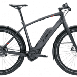 Trek Super Commuter +9 ebike review