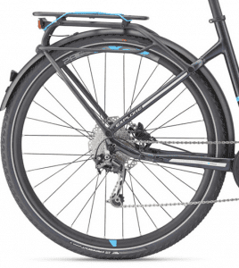 Explore E plus 2 drivetrain - STA model