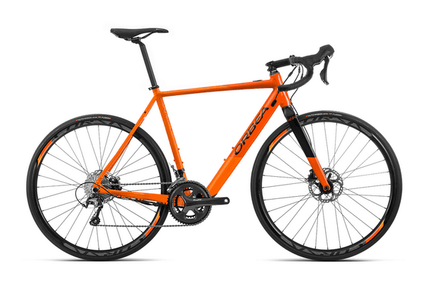 Orbea Gain D40 road e-bike review 2019