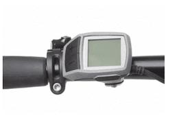 Bosch Purion LCD Display