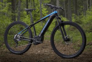 Trek Powerfly 5 2019 electric mountain bike Review