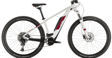 Cube Access Hybrid Pro 500 Women's e-bike Review