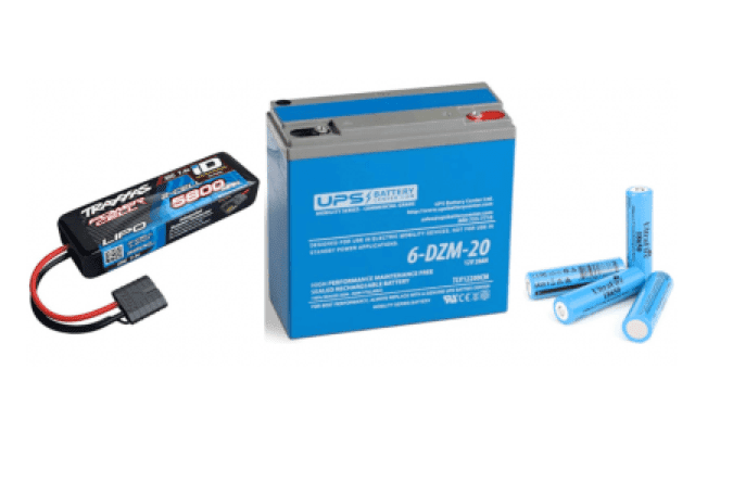 ebike batteries explained 2020 beginners guide - EBA