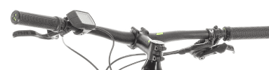 Cube Reaction Hybrid Eagle 500 handle bar