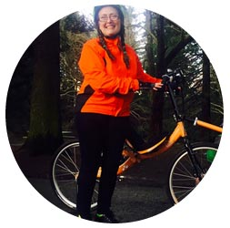 Arlene can still ride a bike, despite rheumatoid arthritis, thanks to Cruzbike's ergonomic bike designs