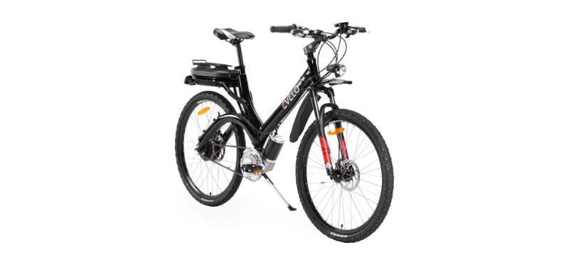 EVELO Aurora Electric Bike Review