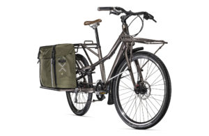nice car alternative trek transport electric cargo bike. Black Bedroom Furniture Sets. Home Design Ideas