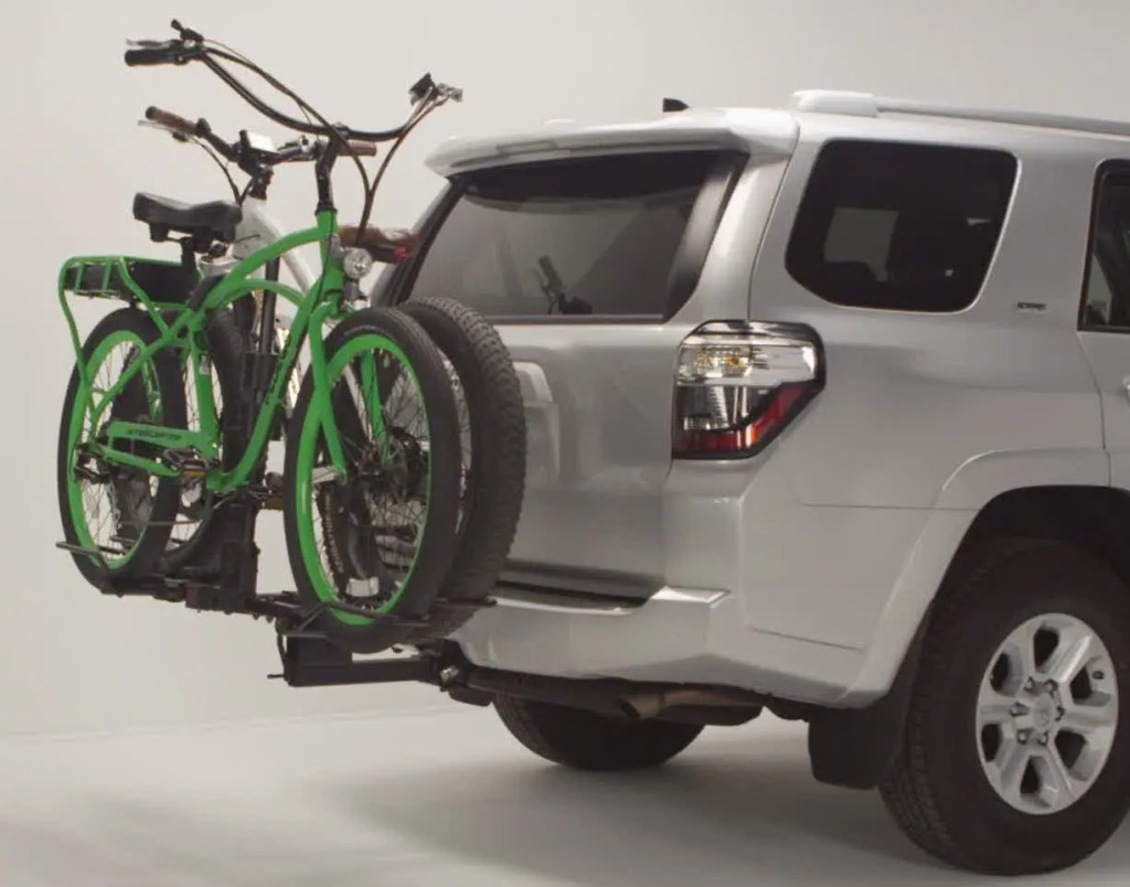 Guide To Car Racks For Electric Bikes Electric Bike