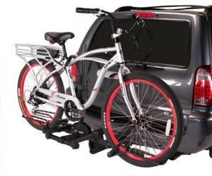 Hollywood Racks Sport Rider HR1450E