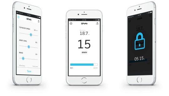 FlyKly SmartApp