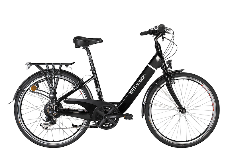 Easy Motion Electric Bikes Launches the EVO Series with