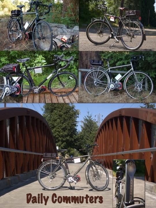 ecospeed commuter electric bikes