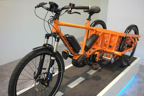Eurobike Electric Bike Picture Gallery | Electric Bike Report
