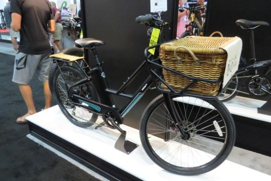 izip metro electric bike