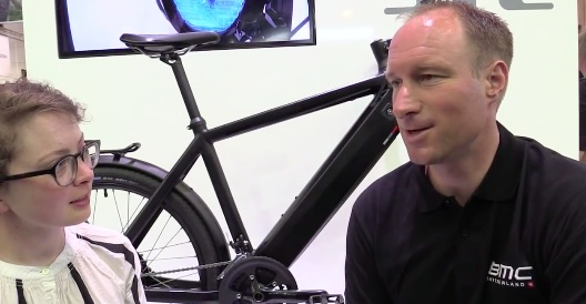 stromer founder interview eurobike