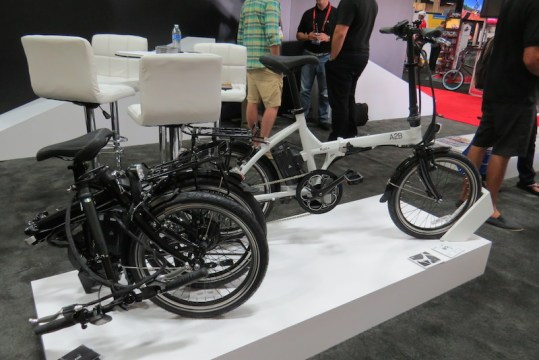 a2b kuo plus electric bike