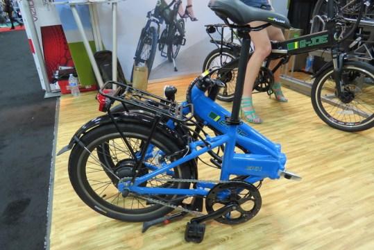 ejoe epik lite folding electric bike