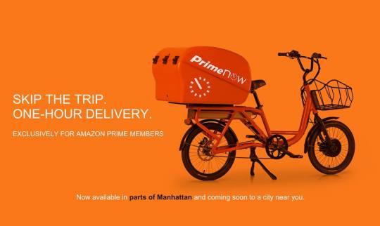 E-Bike News: Gocycle, Amazon Bike Deliveries, Fat E-Bikes, Trikart