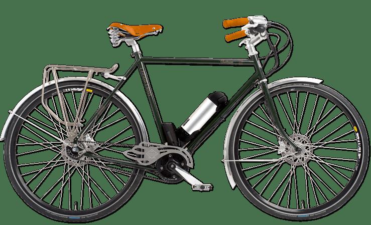 "E-Bike News: Controversy, Carbon Frame Kit, ""Food Bikes"