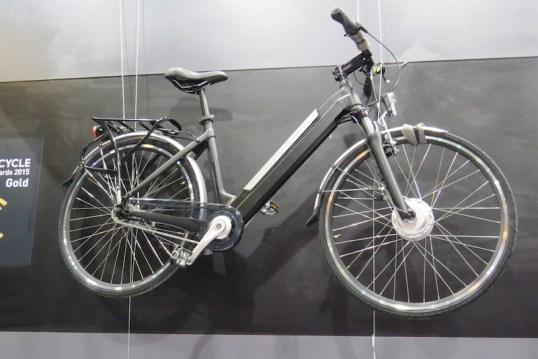 diavelo carbon electric bike step thru