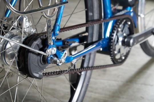 fifield chatham electric bike belt