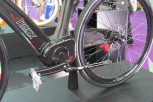 neox electric bike motor