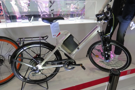 square battery electric bike 1