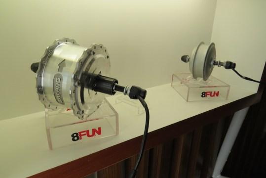 bafang motors