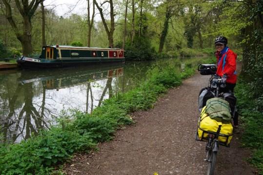ebike cycle tourists 1