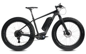 go fat carbon electric bike