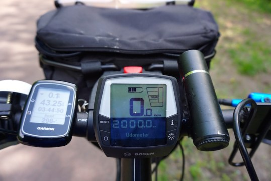 electric bike touring 6