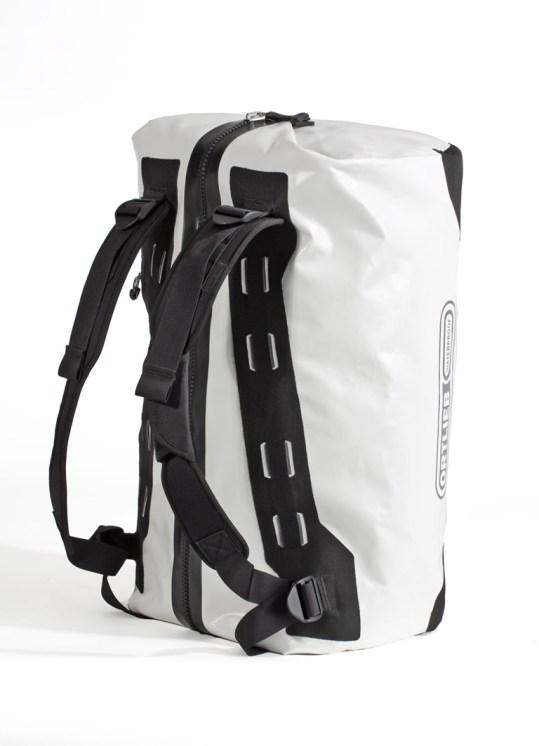 ortlieb duffle backpack
