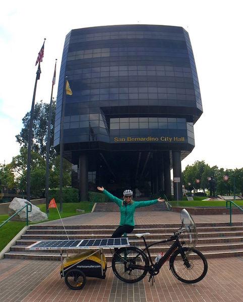 marissa muller solar electric bike tour 4