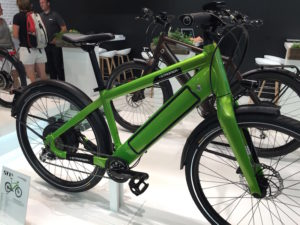 c251e264d57 Stromer has joined the Electric Bike Expo test track event series for 2016  and they will