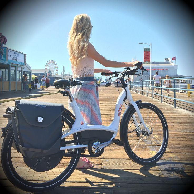 elby electric bike