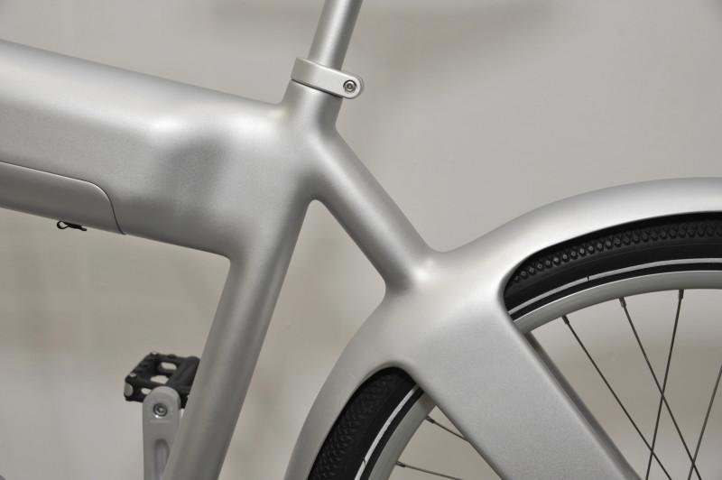 Biomega oko electric bike fender