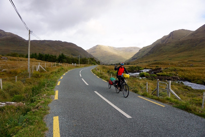 ebike cycle tourists 3