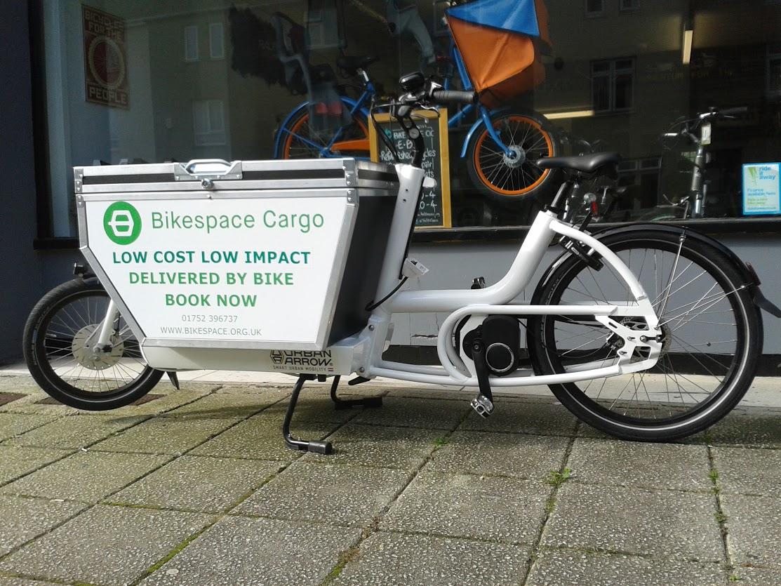 Bikespace 2