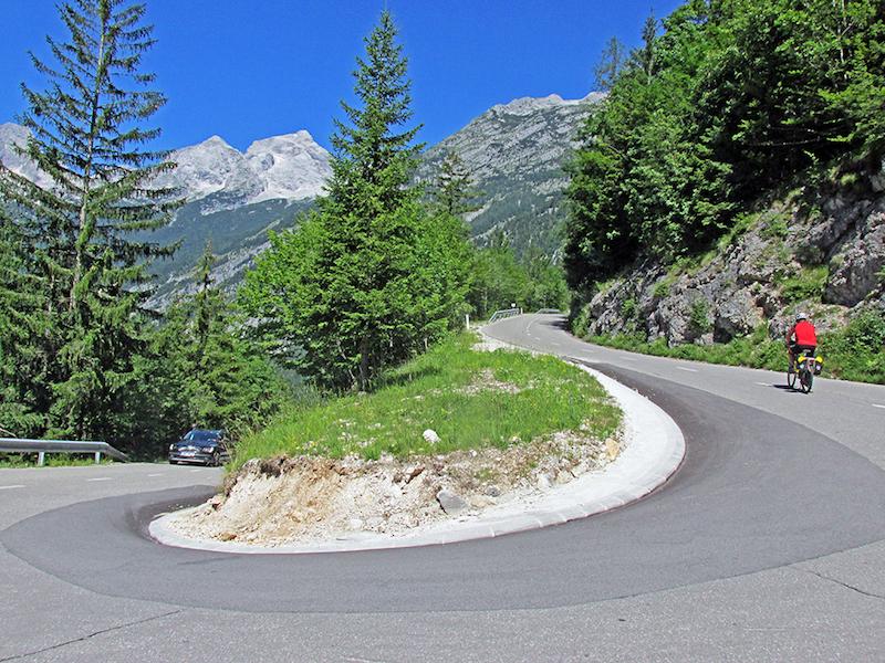 ebike touring europe 1