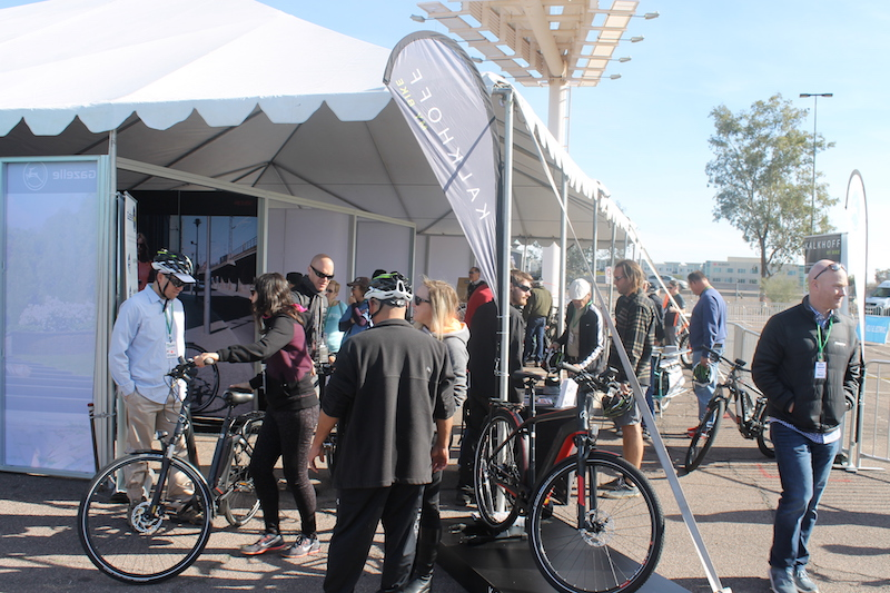 electric bike expo phoenix 31