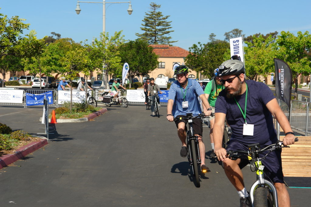 San Diego Electric Bike Expo 6