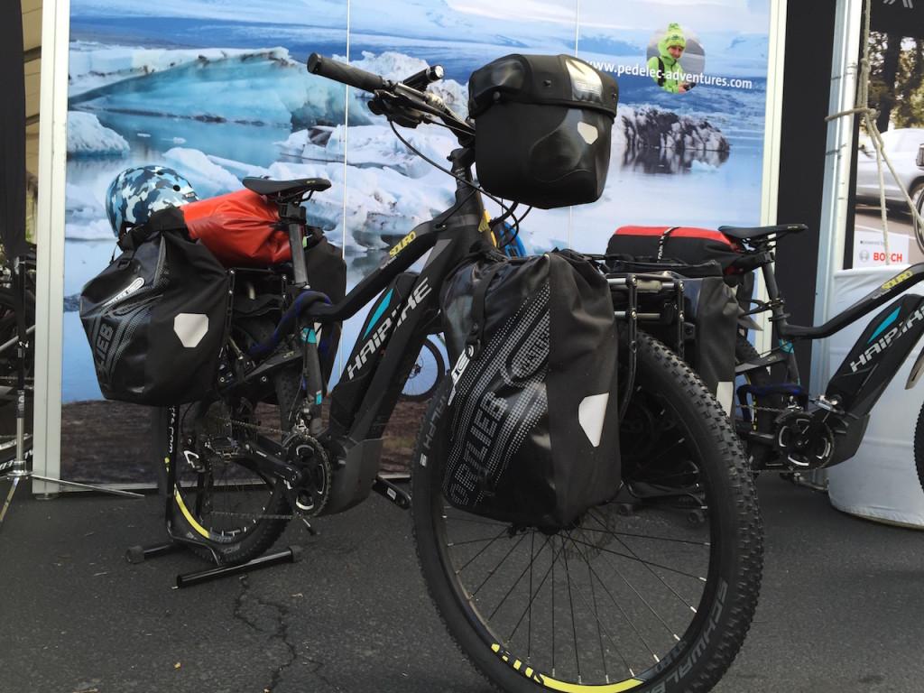 elecric bike expo palo alto 6