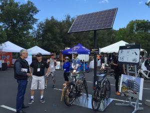 elecric bike expo palo alto 8