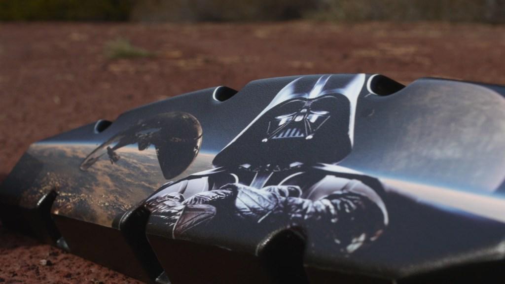 AR Star Wars