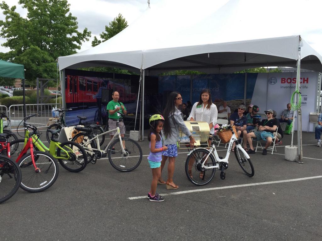 Seattle electric bike expo 6
