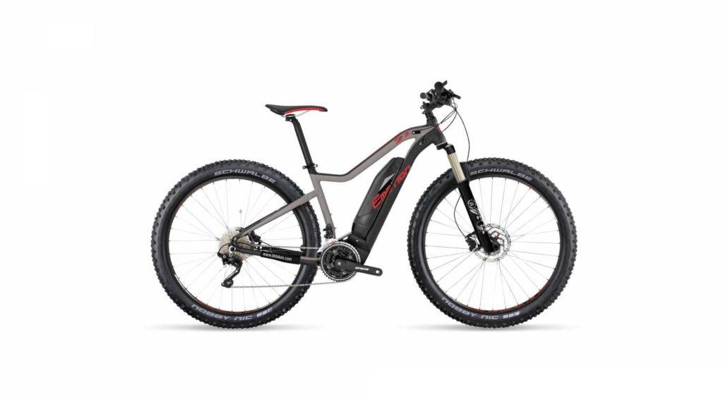 Easy Motion Rebel Pro electric bike