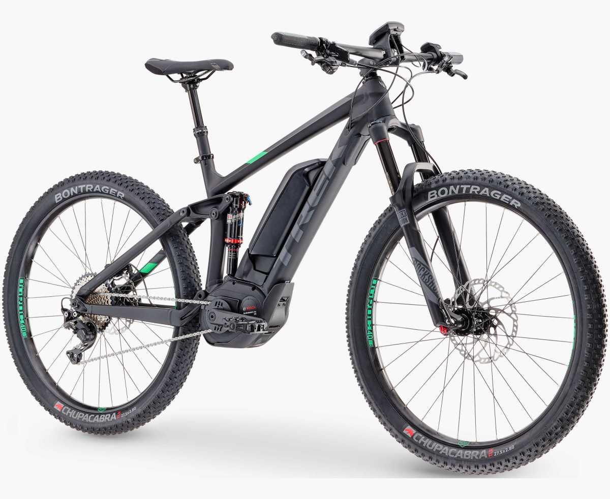 E Bike News Olympics Trek Emtbs Domino S Delivery