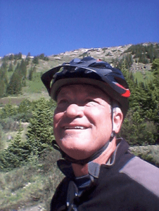 colorado divide electric bike charlie gandy