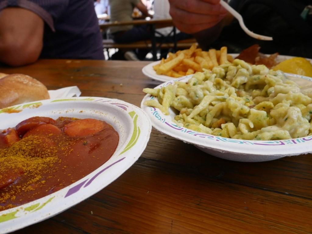 eurobike-food