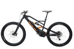 Nicolai E Boxx Electric Bike Report Electric Bike Ebikes